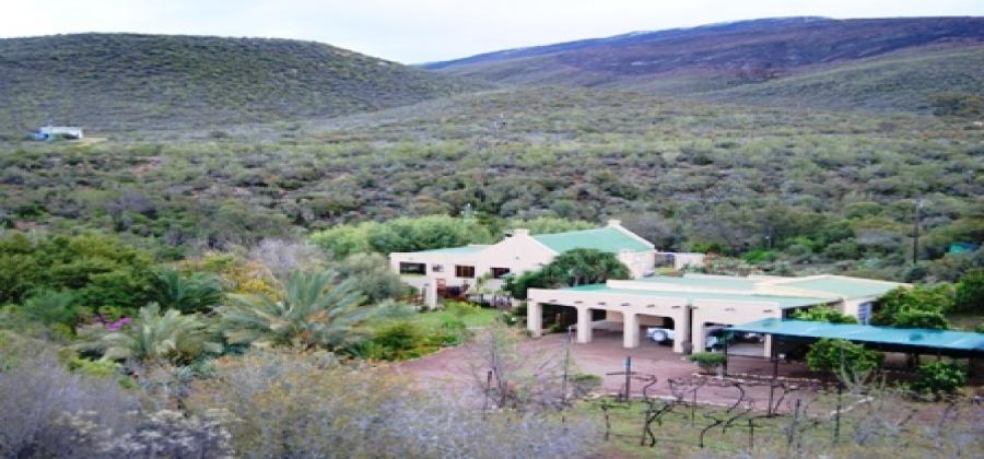 Agricultural, For sale, Listing ID 1032, Vanwyksdorp , South Africa, Vanwyksdorp, 6690,
